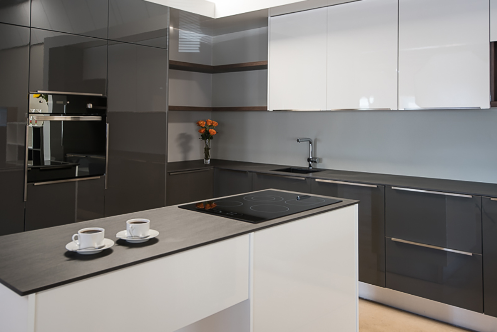 'Green' kitchens – on trend - Synergy Cabinets