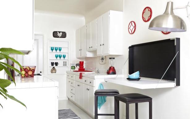 For all intents and purposes – the multipurpose kitchen - Synergy Cabinets