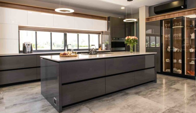 Inspiration - Synergy Cabinets