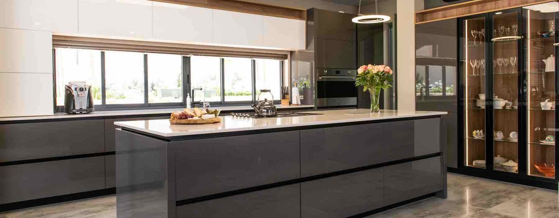 Get in the mood - Synergy Cabinets