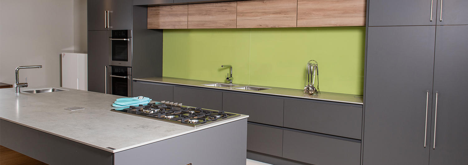 To handle or not to handle… - Synergy Cabinets