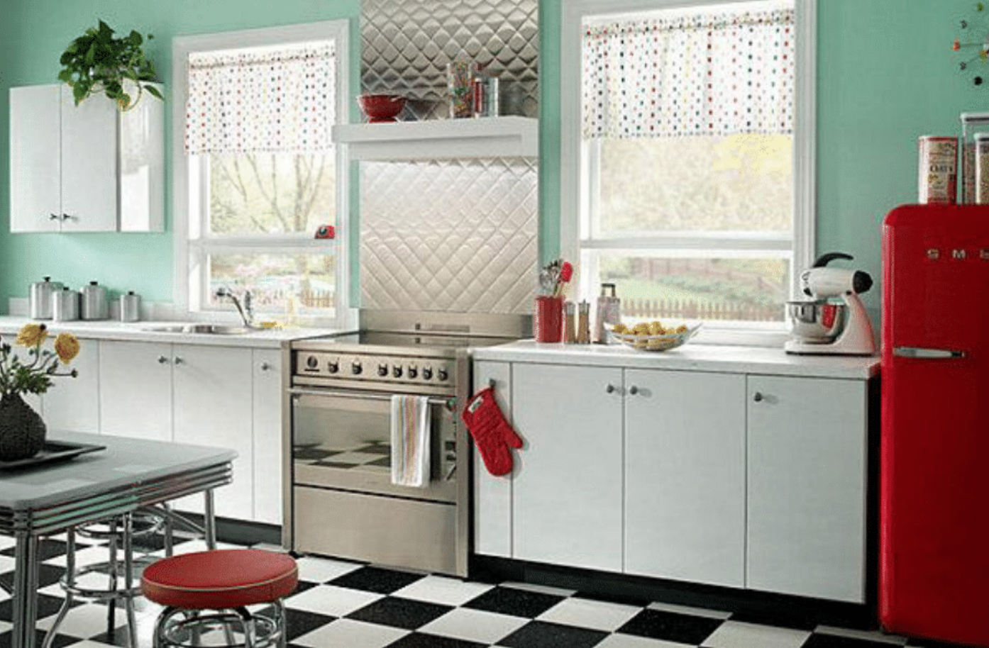 Put the kitsch in kitchen! - Synergy Cabinets