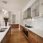 Mix and match in the kitchen - Synergy Cabinets
