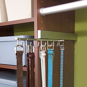 Smart wardrobe trends - Synergy Cabinets