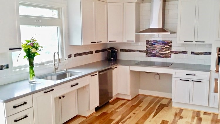 Inclusive kitchens for special needs - Synergy Cabinets