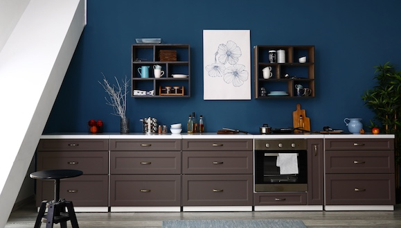 Choosing the right kitchen layout - Synergy Cabinets